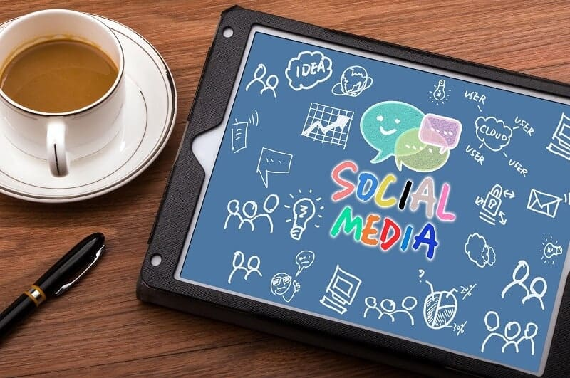 Changing Your Approach to Social Media Marketing