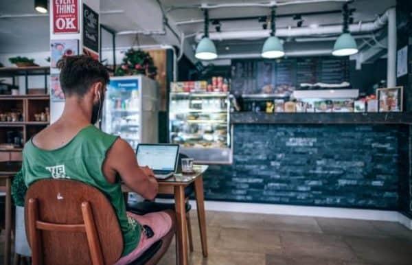 freelance business model